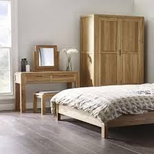 Limed Oak Bedroom Furniture Hutchar Tommy Rounded Oak Bedroom Furniture