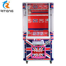 Candy Vending Machine Hack Best China Mini Candy Plush Crane Toy Vending MachineGrabber Machine