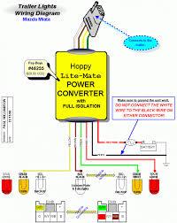 standard 7 wire trailer wiring diagram wiring diagram Standard 7 Wire Trailer Diagram 5 for your first diy car repair 7 way trailer wire diagram standard 7 wire trailer light harness diagram