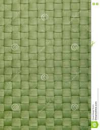 De Jaren 70 Ontwerpen Groen Uitstekend Behang Stock Foto