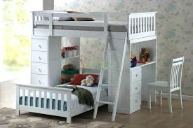 Desk Loft Bed Beds With Storage And Huckleberry Bunk For Kids