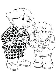 Love Your Neighbor Coloring Page Hello Neighbor Coloring Pages Free