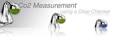 Co2 Measurement Using A Drop Checker Uk Aquatic Plant Society