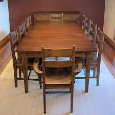 Dining Room Table For 10 Dining Room Table That Seats 10 How To Choose Large Round Dining