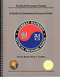 Tactical Pressure Point Book
