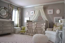 baby girl room chandelier. Luxury Baby Girl Chandelier As Kate And William Celebrate Princess Charlottes Birth Most Extravagant Girls Rooms Room