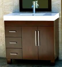 Vanity Cabinets For Bathroom 36 Bathroom Vanity Cabinet Bathroom Blog