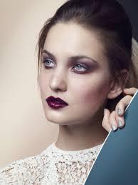 makeup addict the three minute smoky eye louise la fantasma goth