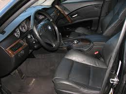 BMW 5 Series 2005 bmw 5 series 545i : 2005 BMW 5 Series for sale in St. Augustine, FL 32086