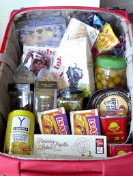 food gifts for everyone