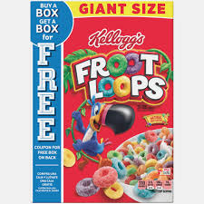 10 ugly truth about fruit loops nutrition facts label fruit loops nutrition facts label