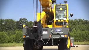air force vehicle operations air force crane operator training youtube