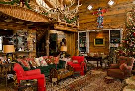 Primitive Decor Living Room Earthy Home Decor Decorating Ideas