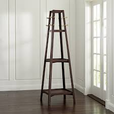 Floor Standing Coat Rack Cool Coat Racks Interesting Floor Standing Coat Rack Floorstanding