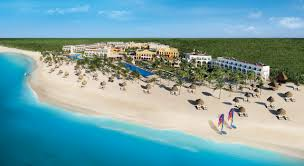 Anand Resorts Dreams Resorts Spas Family Friendly Unlimited Luxuryar