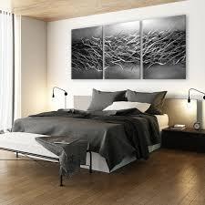 abstract metal wall art contemporary