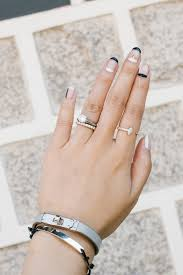 Minimalist Nails: 5 Bloggers That Will Inspire Your Nail Game by ...