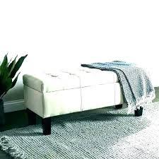 gray bedroom bench – techin.me