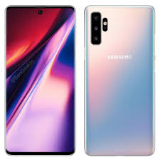 Samsung Smartphone Design Galaxy Note 10 Tipped To Remove Physical Buttons And