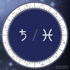 Saturn In Pisces Meaning Natal Birth Chart Saturn