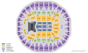 Fedexforum Seating Chart 3d View 65 Up To Date Fedex Forum Seat Chart