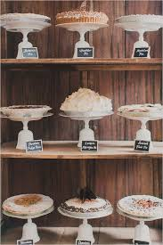Pie Display Stand Custom Celebrate National Pi Day With Pie Bar Ideas For Your Wedding