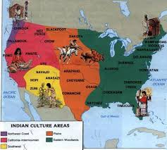 Creek And Cherokee Venn Diagram Map Aint Time Either Northierthanthou