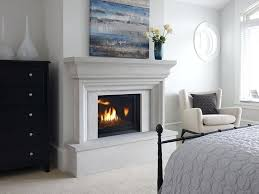 convert fireplace to wood stove what does