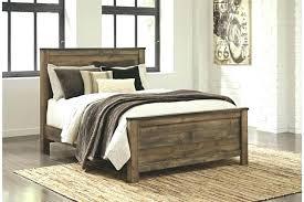 bed frames ashley furniture