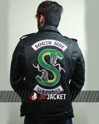 southside serpents jughead jones riverdale jacket