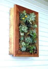 garden wall planter ideas s garden wall planter boxes s garden wall planter 3 tier