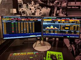You Cant Kill The Bloomberg Terminal But If You Were Going
