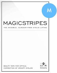 MAGICSTRIPES <b>Полоски силиконовые</b> для <b>поднятия</b> верхнего ...