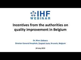 Ihf International Hospital Federation