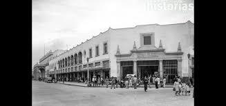 El extraordinario mercado Abelardo Rodríguez | Relatos e Historias en México