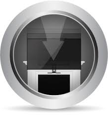 tv on wall png. elegant tv mounting tv on wall png