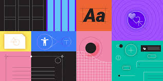 Material Design Iconography Whats New In Material Design Ux Planet