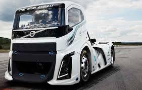 2018 volvo truck. brilliant volvo volvo iron knight truck with 2018 volvo truck v