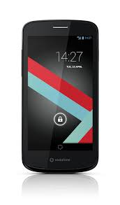 Vodafone Smart 4G technische daten ...