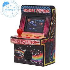 Portable Retro <b>Handheld Game</b> Console 8-Bit <b>Mini Arcade</b> Game ...