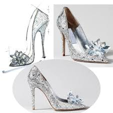 details about diy shoe decoration crystal luxury women clothes charms high heels sandals pumps