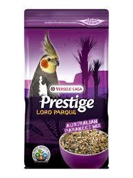 <b>Корм</b> для средних попугаев <b>Prestige</b> Premium Australian Parakeet ...