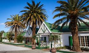 Okiep Country Hotel – Experience the Northern Cape, South Africa