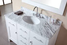single white bathroom vanities. Design Element London White Bathroom Vanity Single Vanities K