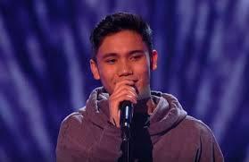 "Joshua Regala audition The Voice Kids UK ""You Are the Reason"" 2020 -  Startattle"