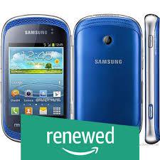 Samsung Galaxy Music Duos S6012 (Splash ...