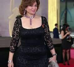 إلهام شاهين | Dresses, Fashion, Formal dresses