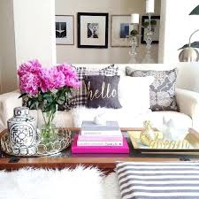 decorating a glass coffee table coffee table decorating glass coffee table centerpiece ideas decorating round glass coffee table