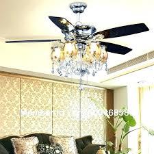 crystal chandelier ceiling fan combo crystal chandelier ceiling fan combo attractive com in home designer pro