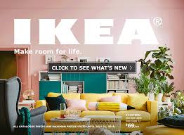 ikea furniture catalog. IKEA Group, The Owner Of Most Budget Furniture Stores Worldwide, Is Delivering It\u0027s 2018 Catalog Filled With New Products And Lower Prices On Ikea T